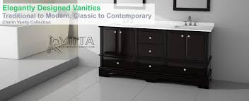 Modern Bathroom Vanity Toronto by Toronto Vanities Bathroom Vanity Acrylic Bathtubs Solid Surfce
