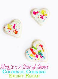 perfect sugar cookies u0026 royal icing recipe a side of sweet