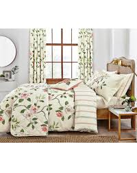 sanderson christabel duvet cover set house of bath