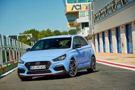 2018 hyundai i30 n new car review