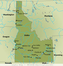 map us idaho idaho state maps usa maps of idaho id idaho ipl2 stately