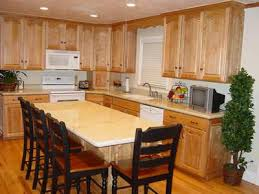 Birch Kitchen Cabinets The Natural Finish Recent Projects