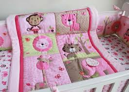 Elephant Bedding For Cribs Blankets Swaddlings Baby Elephant Crib Bedding Sets With
