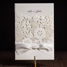 Thailand Wedding Invitation Card Online Buy Wholesale Engagement Invitation Card From China