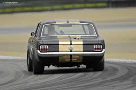 shelby mustang 1966 auction results and data for 1966 shelby mustang hertz gt350 rm