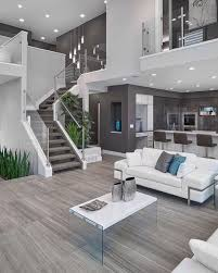 Interior Pictures Of Homes Modern Interior Design Ideas 18 Stylish Homes With Photos