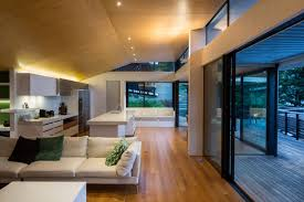 Interior Designer New Zealand by Architects Design A Stunning Contemporary Home In Marlborough New