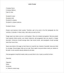 exle of letters of resignation formal letter format word ptapizza co