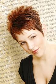 spiky hair for long hair for women over 40 beautiful short bob hairstyles and haircuts with bangs short