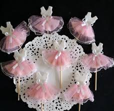 tutu centerpieces for baby shower popular items for baby shower tutu on etsy ballerina cupcake party