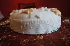 christmas cake decorating riverside baking