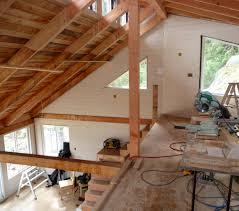 major renovation alstom construction inc