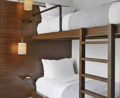 Special Bunk Beds Parents Rejoice Here Are 5 Hotels In Nyc With Bunk Beds Trips