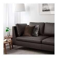 Ikea Sofa Leather Good Ikea Stockholm Sofa Leather 47 On House Remodel Ideas With