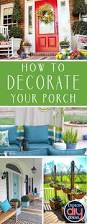 How To Decorate A Patio Best 25 Summer Porch Decor Ideas On Pinterest Summer Porch