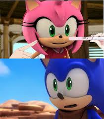 Sonic Boom Meme - sonic boom nobody cares meme by brandonale on deviantart