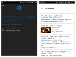 google quote for the day google now vs cortana on android head to head screenshot gallery