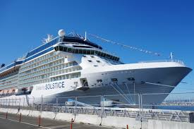 Celebrity Solstice Floor Plan Complete Celebrity Cruises Solstice Alaska Review