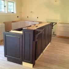 Kitchen Island With Cabinets And Seating Enchanting How To Build A Kitchen Island With Seating Ideas Best