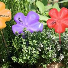 Garden Craft Terra Cotta Marker - 133 best garden markers images on pinterest garden markers hand