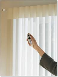 blind alley hunter douglas motorized window fashions options