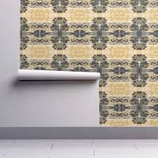 isobar durable wallpaper featuring low tide kauai mirrored by