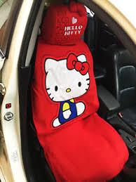 housse de siege hello hello car accessory 2 pieces rest car seat cover for 1