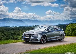 Audi R8 Limo - up a notch abt sportsline pushes audi s3 limo to 400 hp audiworld