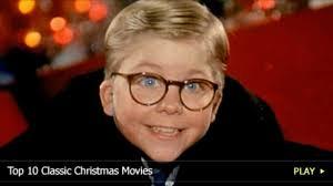 Classic Christmas Movies Top 10 Classic Christmas Movies Video Dailymotion