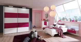 starlight schlafzimmer schlafzimmer starlight in weiß matt und lack pink doppelbett