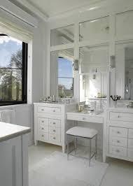 Mirrors For Bathroom Vanity Vanity Make Up Vanity Design Paneled Mirrors Master