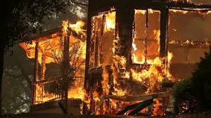 Wildfire Chicago Open Table by California Wildfires Latest List Of Evacuations Emergency
