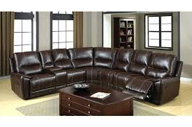 recliner sectional leather u2013 mthandbags com
