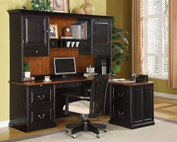 Corner Home Office Desks Home Office Inspiring L Shaped Home Office Desks For Proper Corner