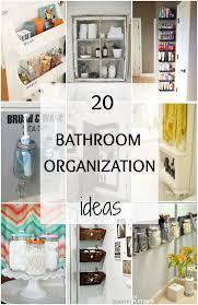 organized bathroom ideas 25 best bathroom makeover images on bathroom makeovers