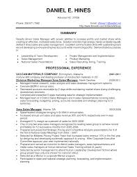 Manager Skills Resume Amusing Regional Sales Manager Resume Skills With Retail