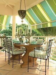 Covered Backyard Patio Ideas Patio Cover Hgtv