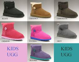 s thomsen ugg boots colors in the ugg bailey button mini nothing but ugg