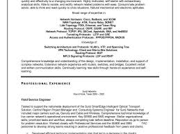 Computer Hardware And Networking Resume Samples 100 Resume Network Engineer Best Ideas Of Network Engineer