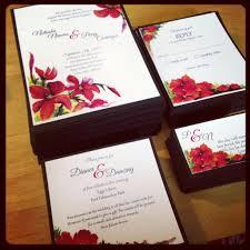wedding invitations edmonton wedding invitations beautiful fresh look custom wedding