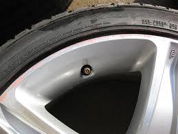 lexus es300 rims and tires diy repaired and painted stock rims pics inside lexus is forum
