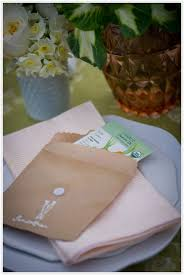 seed packet favors diy seed packet favors camille styles