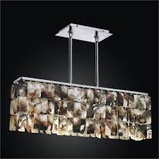 kichler barrington ceiling fan light rectangular shaped chandeliers robert abbey kichler hendrik