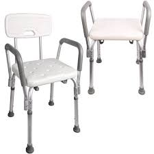 ktaxon medical shower chair bath seat bathtub bench with