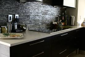 gorgeous outdoor kitchen countertop design with granite material