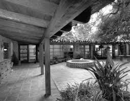 cliff may architect via miguel la habra heights ca cliff may california courtyard