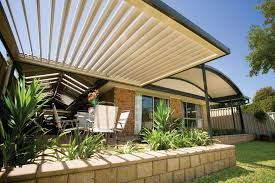 How To Build A Freestanding Patio Roof by Outback Sunroof Stratco