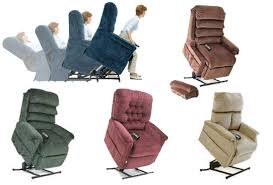 exclusive lift recliner chair lift chair recliners living room