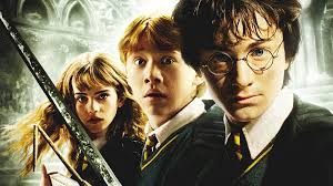 trailer du harry potter et la chambre des secrets harry