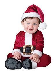 santa costumes incharacter costumes baby s baby santa costume clothing